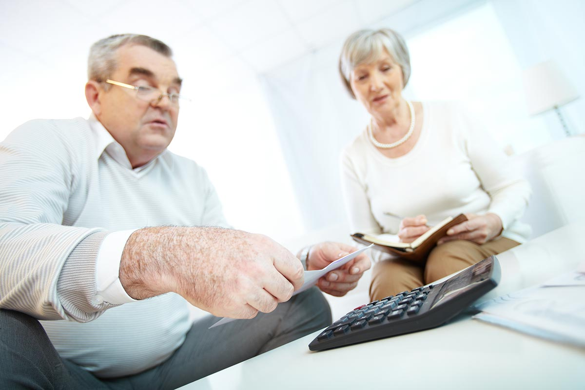 UK retirees increasingly relying on the state pension