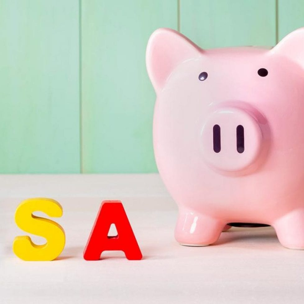 Losing interest in cash ISAs