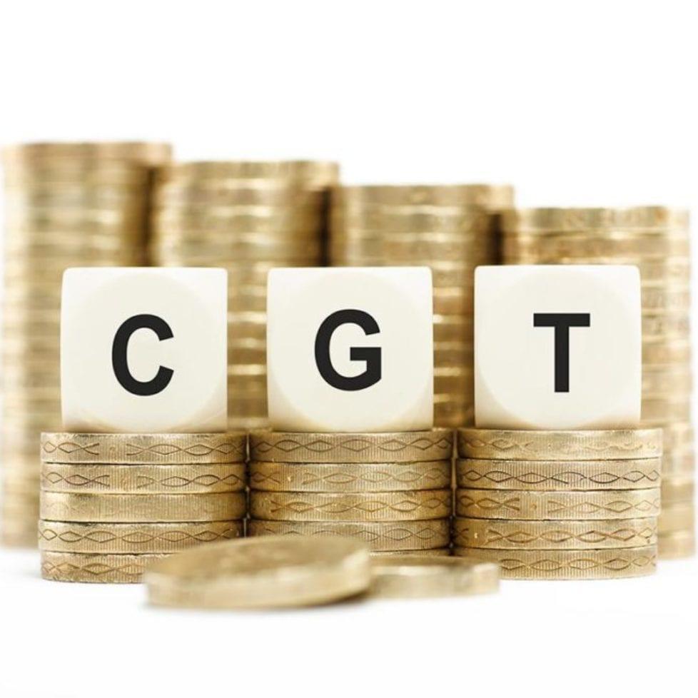Managing Capital Gains Tax