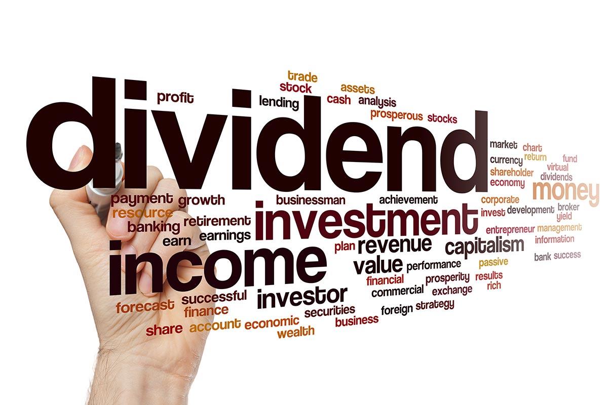 UK dividends remain strong despite volatile markets