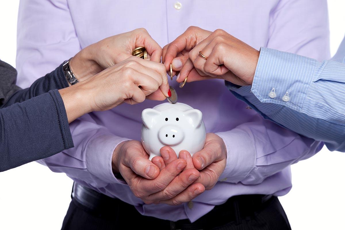 New earnings thresholds for auto-enrolment