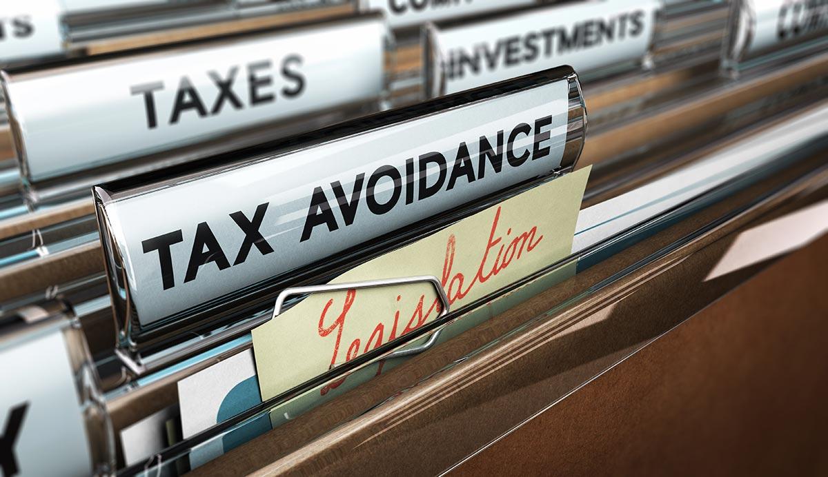 loan tax charge