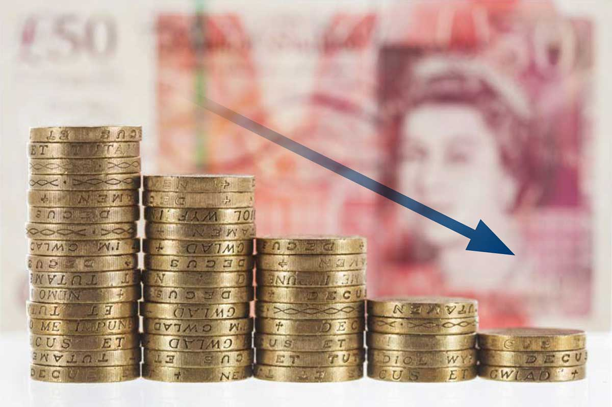 Annuity rates hit 25-year record low