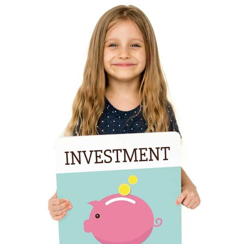 Educating the next generation of investors