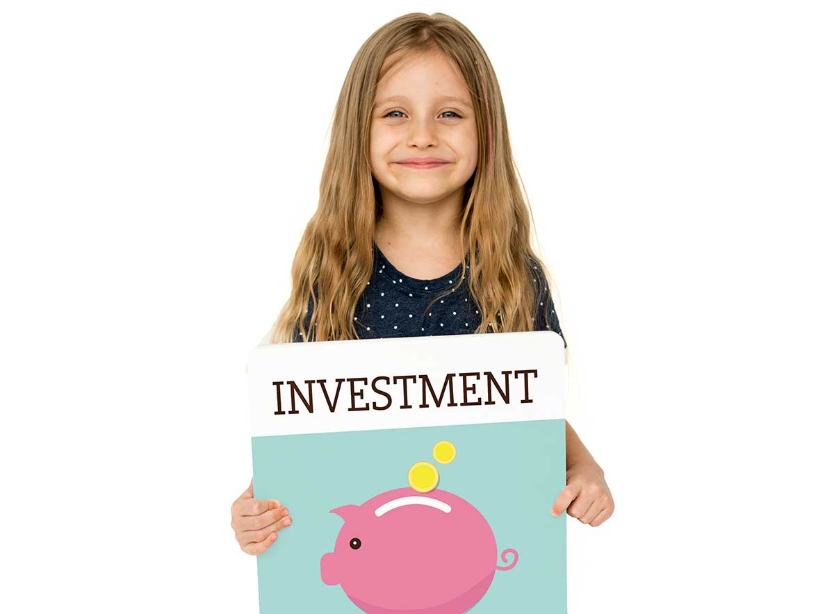 Educating the next generation of investors