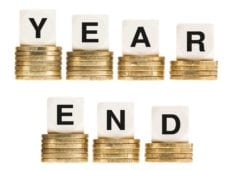 Year End Tax