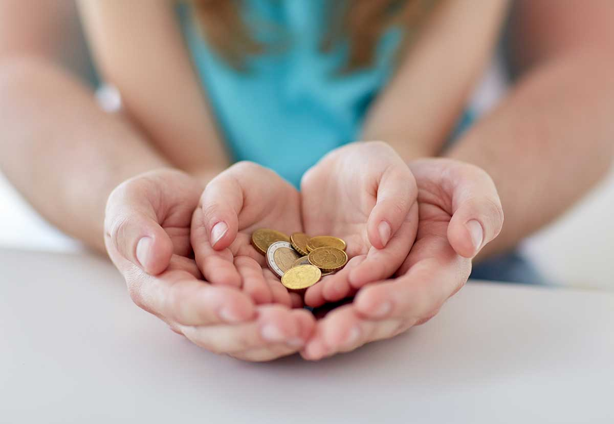 Out with the old and a boost for the new for children's savings