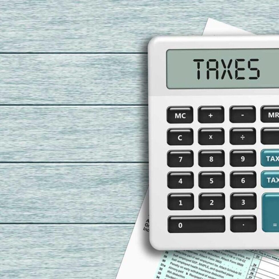 An alternative tax