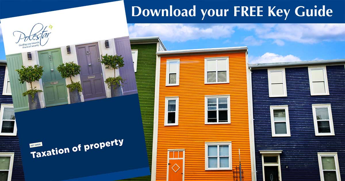 Tax-Property